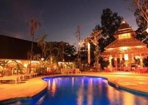 Mountain Inn Resort Mae Hong Son