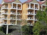 Pavilion Rim Kwai Resort