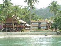 V.J.Hotel&Health Spa