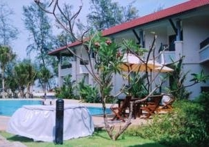 Rajamangala Pavilion Beach Resort