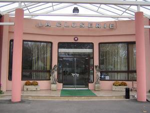 Interhotel La Closerie