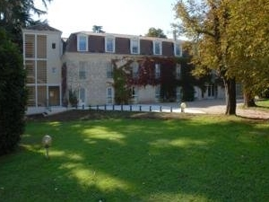 Interhotel L'Orangerie du Chateau