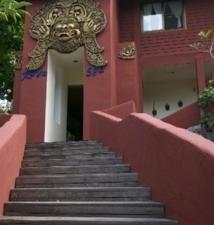 Ko Hai Fantasy Resort and Spa(!)