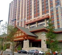 Doubletree Fallsview Resort and Spa by Hilton
