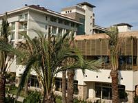 Kumkoy Beach Resort Hotel and Spa