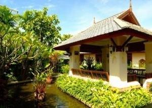 Taraburi Resort