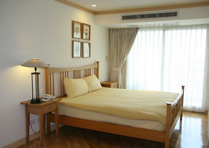 River Front Serviced Apartment