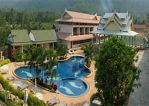 Koh Chang Resortel