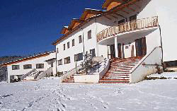 Grand Hotel Della Sila