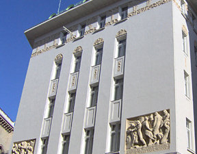 Radisson Sas Style Hotel