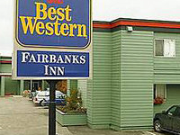 Best Western Fairbanks Inn
