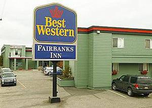 Best Western Fairbanks Inn