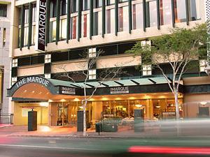 The Marque Hotel, Brisbane