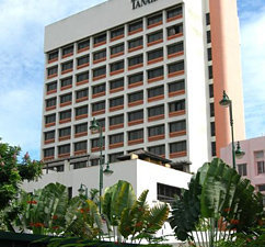Tanahmas The Sibu Hotel