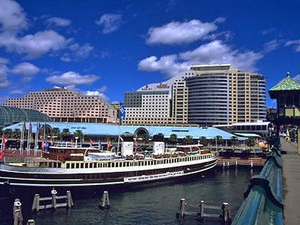 Ibis Darling Harbour