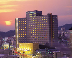 Grand Ambassador Seoul associated with Pullman