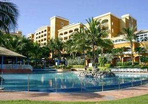 GoldenSands Villas - Dorado del Mar Beach and Go