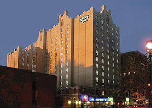 Holiday Inn Bloor Yorkville formely Holiday Inn To