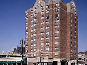 Holiday Inn Hotel and Suites Winnipeg Downtown