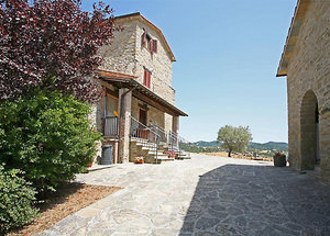 Country House Santa Felicita Paterna