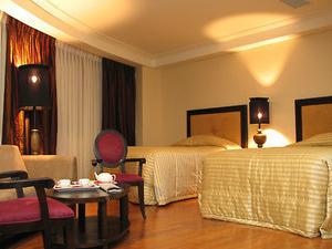 Crown Regency Hotel and Towers Cebu City