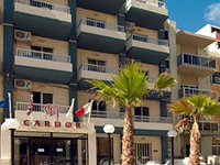 Cardor Holiday Complex