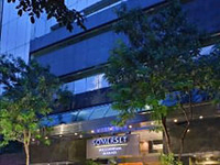 Somerset Millenium Serviced Residences