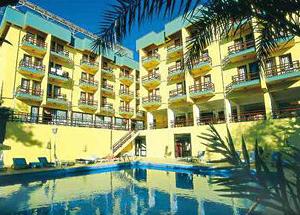 Ekici Hotel