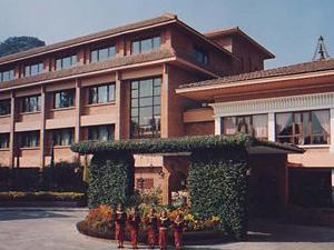 Shangri-la Kathmandu