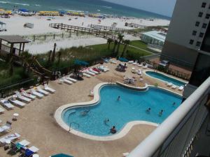 ResortQuest Rentals at Palacio