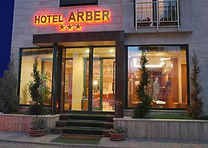 Arber - Tirana