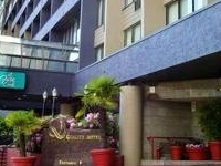 The Inn at False Creek Quality Hotel Vancouver
