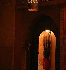 Riad La Maison Rouge