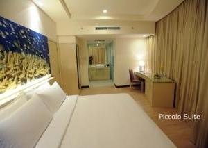 The Piccolo, Kuala Lumpur