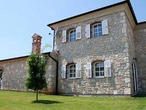 Villa Barat