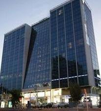 Queen Center Arjaan