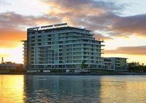 Freshwater Point Resort