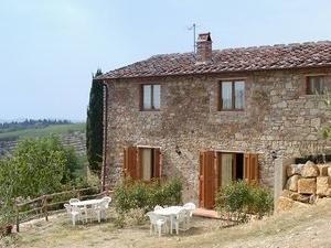 Casa Felciano - Apt. Girasole