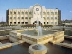 Bosra Cham Palace