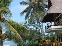 Medewi Beach Cottage