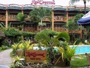 Red Coconut Beach Resort