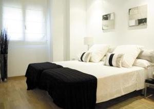 FGA Sardenya Apartments