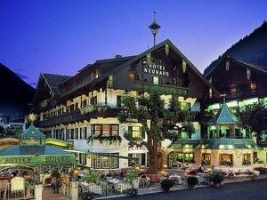 Neuhaus-Mayrhofen