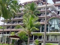 Rayong Resort Beach and Spa Hotel