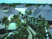 The Bidadari Luxury Villas and Spa