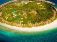 Cinnamon Island Alidhoo Resort