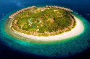 Cinnamon Island Alidhoo Resort