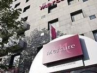 Hotel Mercure Saint Quentin en Yvelines Centre