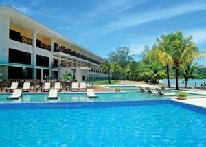 Playa Tortuga Hotel Beach and Resort