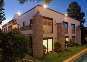 Dona Urraca Hotel and Spa San Miguel Allende